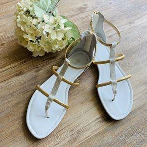 Pretty Isola sandals 🌸